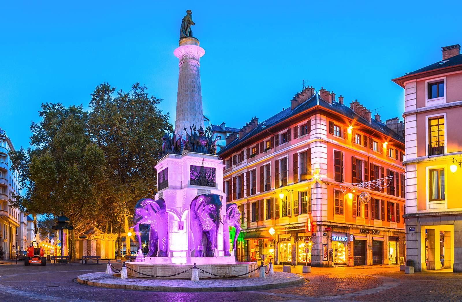 Agence Immobilière Chambéry et Savoie