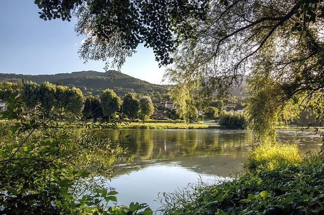 Marché immobilier bord de La Loire (42) avec agence immobilière PMI