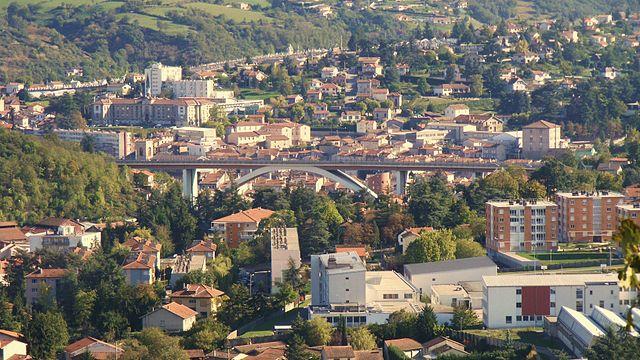 Immobilier Rive-de-Gier dans la Loire avec agence immobilière Parlez-moi d'immo